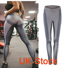 New Women Sexy Sports Gym Yoga Jogging Fitness Leggings Stretch Pants Trousers