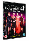 Loose Women in New York - Let Loose In The City [DVD]BRAND NEW & SEALED