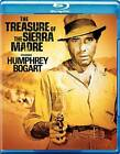 The Treasure of the Sierra Madre (Blu-ray Disc, 2010) - NEW!!