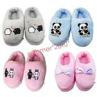 Plush Slippers Piggy Heated Slippers USB Electric Heating Foot Warmer Gift