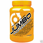 Scitec Nutrition Jumbo Professional 1620g / 3240g / 6480g - All Flavours