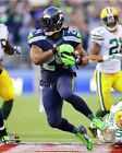 Marshawn Lynch Seattle Seahawks 2014 NFL Action Photo (Select Size)