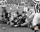 Bart Starr Green Bay Packers Ice Bowl Photo (Select Size) on eBay