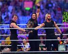 Roman Reigns & The Shield WWE WrestleMania 30 Action Photo (Select Size)