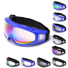 Motorcycle Riding Transition Photochromic Day Night Biker Sunglasses Goggles