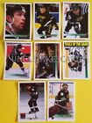 94-95 OPC PREMIER DALLAS STARS Select from LIST HOCKEY CARDS O-PEE-CHEE