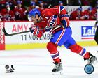 Shea Weber Montreal Canadiens 2016-2017 NHL Action Photo TM110 (Select Size)