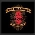 Sin Salvation by The Dragons (CD, Jun-2003, Gearhead)