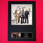 THE VOICE Quality Autograph Mounted Signed Photo PRINT A4 11
