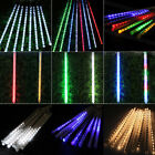 5 pcs 30CM 50CM 80CM Meteor Shower Rain LED String Light Waterproof Xmas Decor