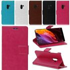 """New Wallet Flip PU Leather Phone Case Cover For Xiaomi MI MIX 6.4"""""""