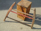 Collectible & Useful Older Buck Saw. Solid ~ Good.