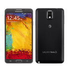 Samsung Galaxy Note 3 AT&T SM-N900A 32GB Unlocked 4G LTE Smartphone - 3 COLORS!
