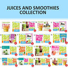 Juices Diet Collection 7lbs in 7 Days,5LBs in 5 Days,Juice Master Diet New