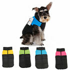 Pet Dog Coat Clothes For Small Medium Dogs Winter Warm Vest Jacket Coat Apparels