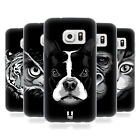 HEAD CASE DESIGNS BIG FACE ILLUSTRATED 2 SOFT GEL CASE FOR SAMSUNG GALAXY S7