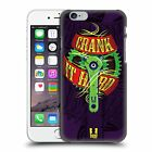 HEAD CASE DESIGNS BICYCLE ESSENTIALS HARD BACK CASE FOR APPLE iPHONE 6 6S