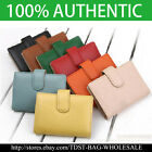 [Fromb] Korea WOMEN'S GENUINE LEATHER Card Case Credit Card Holder ID M721E