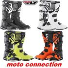 2017 Fly Maverik Motorcross MX Boots All Sizes & Colours - FREE DELIVERY