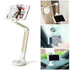 Desktop Phone Mount Holder Car Bracket 360° Rotating Stand for iPhone Samsung