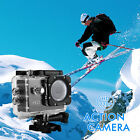 SJ4000 Waterproof  Sport DV Camera Camcorder 720P Video Motion Recording 12MP