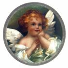 Joyful Angel Select-A-Size Waterslide Ceramic Decals Xx  image