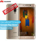 "Huawei Mate 9 PRO 128GB FACTORY UNLOCKED 5.5"" Gold Gray Silver Rose Support OTA"