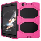 "For LG G Pad X 8.0 T-Mobile V521/Gpad 3 8"" AT&T V520 Shockproof Case Hard Cover"