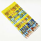 NEW Pokemon 12 Color Pencils For Kids Artist Student Drawing Coloring Painting