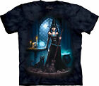 (1367) The Mountain T-Shirt Shirt Witches Lair Hexenhöhle Gr. S bis 5xl