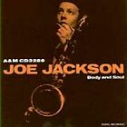 Joe Jackson - Body and Soul (2005)