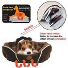 "8pcs/Set Dog Bed Pet Cat Nest Cushion Puppy Kitten Mat Kennel in Round 17"" 22"""