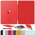 ULTRA THIN PU LEATHER CASE COVER & STYLUS FOR NEW APPLE IPAD PRO 9.7 (2016)