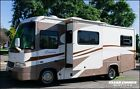 2005 GEORGIE BOY LANDAU 25' RV MOTORHOME - 2 SLIDE OUTS - EXCELLENT CONDITION