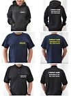 Kyпить Custom Printed Business T-Shirts and Hoodies Printed With Company Details на еВаy.соm