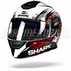 Shark Skwal Switch Riders WKR, Motorcycle Helmet, NEW!