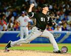 Carson Fulmer Chicago White Sox 2016 MLB Action Photo TS236 (Select Size)