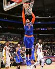 Carmelo Anthony New York Knicks NBA Action Photo TQ246 (Select Size)