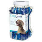 Dog Cat Dental Toothbrush - ClearQuest - Dual End - Choose Quantity