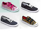 !! HIGH QUALITY!! Canvas Shoes Pumps Trainers Kid KEDS Toddlers Boy Girl Casual