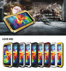Multifunction shockproof upgraded version phone Case For Samsung Galaxy S5