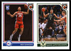 2016-17 Panini Complete (1 - 200) - Complete your Set! - *WE COMBINE S/H*