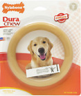 Nylabone DURABLE FLAVOR RING Dog Chews MADE IN USA GIANT
