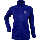 ANTIGUA WOMEN'S NEW YORK RANGERS GOLF JACKET