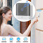 Magicfly Wireless Doorbell 500Ft 52 Chimes 2 Plug in Receiver 2 Battery Opetared