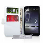 Yousave Accessories PU Leather Flip Wallet Folio Phone Case Cover For LG G Flex