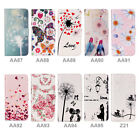 "For Samsung Galaxy A3 (2016) 2nd Gen A310F 4.7""  Wallet PU Card Slot Case Cover"