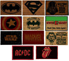 Star Wars / Batman / Superman / Marvel / DC Comics Tappetino - Nuovo & Ufficiale