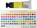 Sennelier l'Aquarelle Artist Watercolour paints 10ml single Tube Series 1 paint