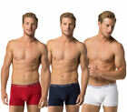 Mens Boxer Shorts/ Trunks by Tommy Hilfiger - Premium Essentials (3 Pack)